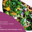 Orangeville Vegan and Gluten Free Meals