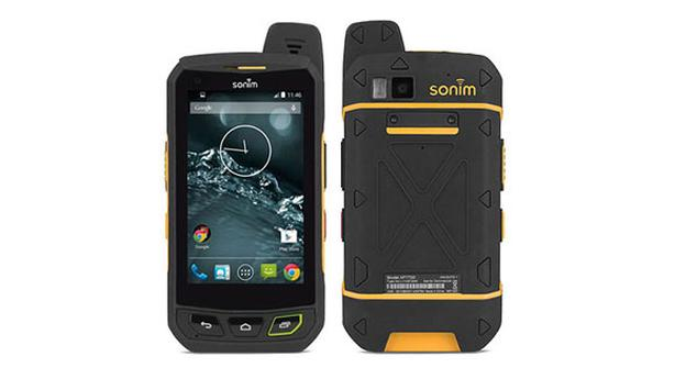 Used Sonim XP7 16GB Andriod Cell Phones