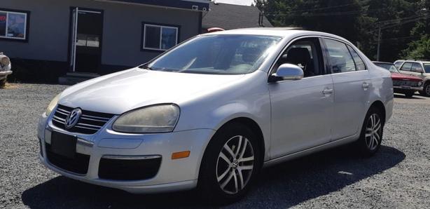 2006 Volkswagen Jetta TDI 1.9L Black Creek Motors