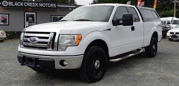 2011 Ford F150 XLT Black Creek Motors