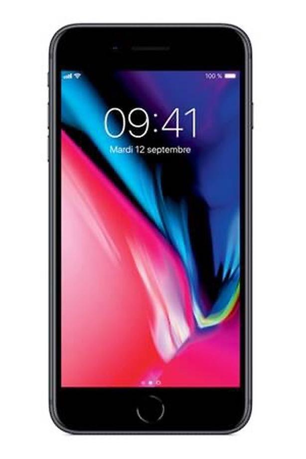 Iphone 8 plus à vendre