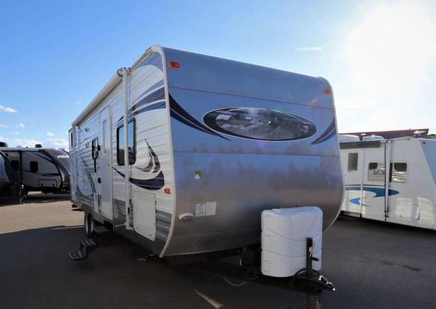 2013 Forest River SALEM T26GBUD