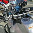 2016 Honda CRF1000LD