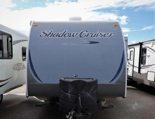 2013 CRUISER SHADOW CRUISER S314TSB