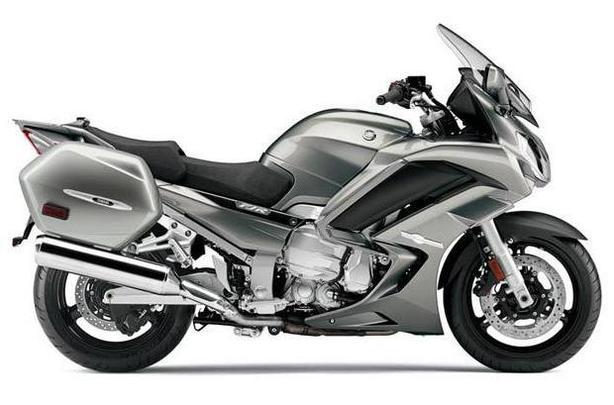 2013 Yamaha FJR1300