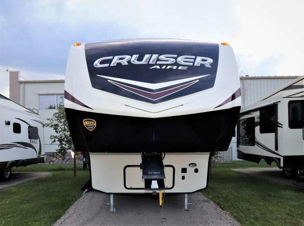 2018 CrossRoads RV CRUISER AIRE 5W 29SI