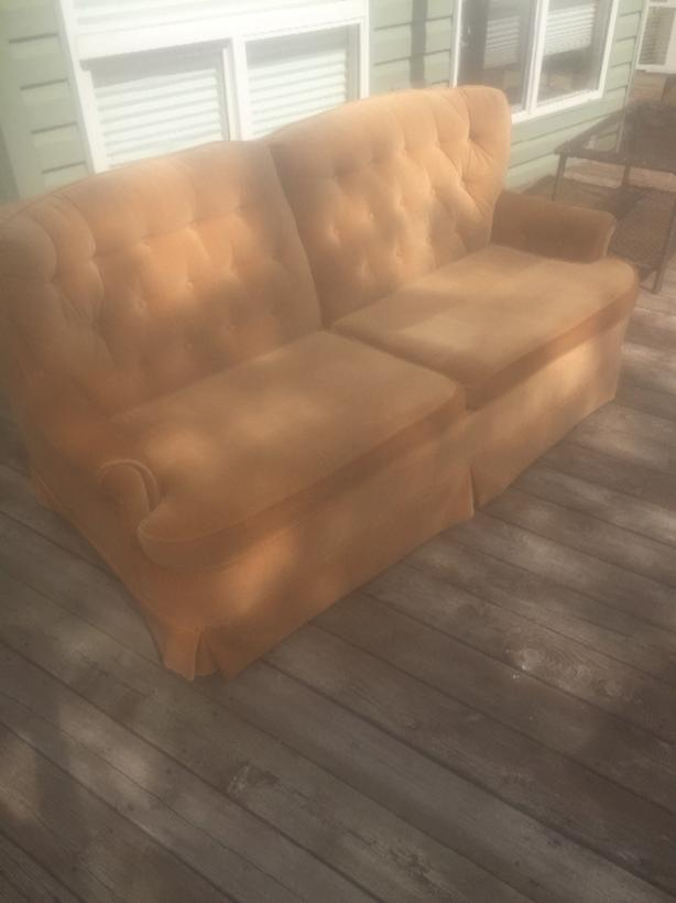 hide a bed love seat