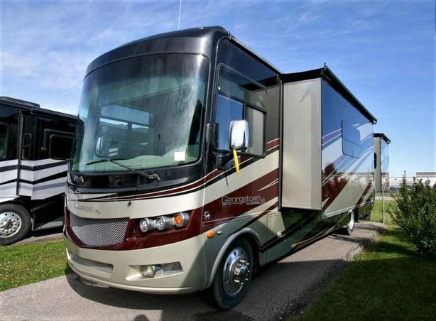 2014 Forest River GEORGETOWN 378TS
