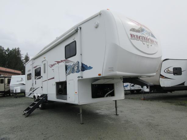 2007 Bighorn 2925 STK# DP07C624