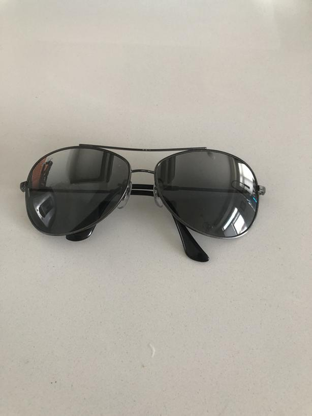 Kids authentic ray bans