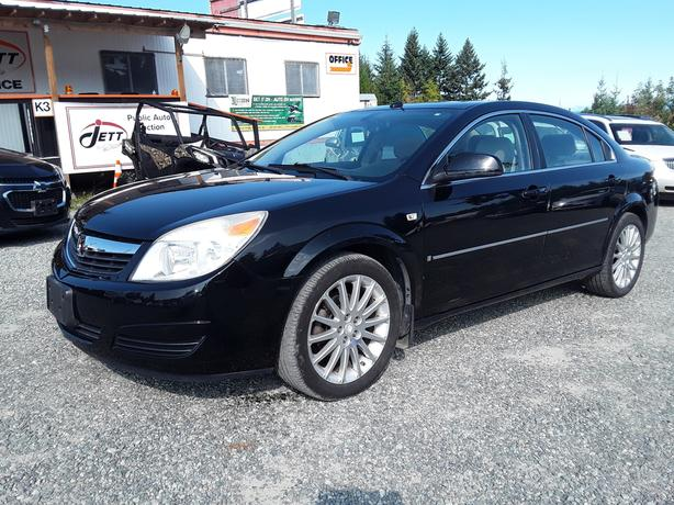 2007 SATURN AURA XE LIVE FOR AUCTION!