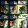 KENNER The Empire Strikes Back 1997 COLLECTOR PACKS