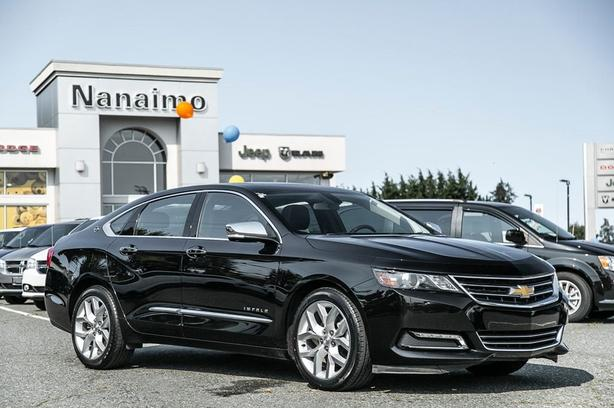 Used 2019 Chevrolet Impala Premier No Accidents Power Sunroof Sedan