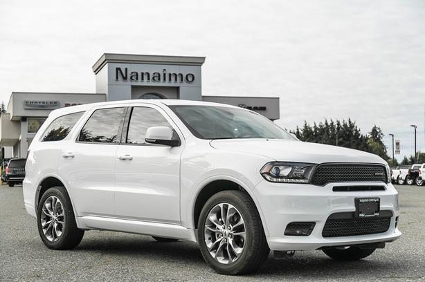 Used 2020 Dodge Durango GT No Accidents Power Sunroof SUV