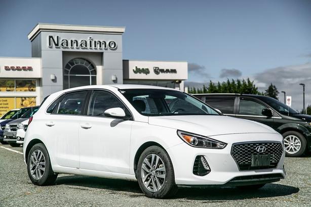 Used 2019 Hyundai Elantra GT Preferred No Accidents Hatchback