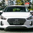 Used 2019 Hyundai Elantra GT Preferred No Accidents Hatchback