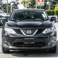 Used 2019 Nissan Qashqai SV No Accidents Power Sunroof SUV