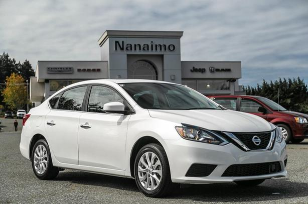 Used 2019 Nissan Sentra SV No Accidents Sedan
