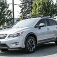 Used 2014 Subaru XV Crosstrek Limited One Owner No Accidents SUV