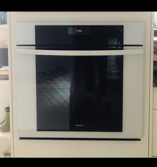 Miele Electric Wall Oven