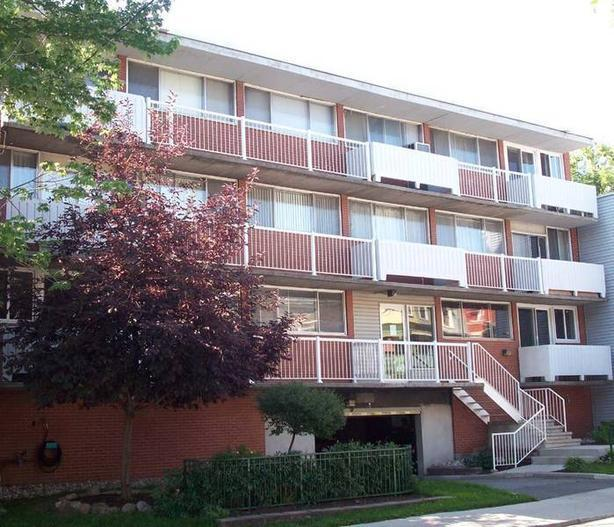 1-BD APT, FURNISHED - BYWARD MARKET, OTTAWA - NOVEMBER 1