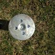 4 Inch Inline Fan Carbon Filter