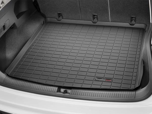 VW Tiguan WeatherTech Cargo Liner for 2018-20 (paid $181)