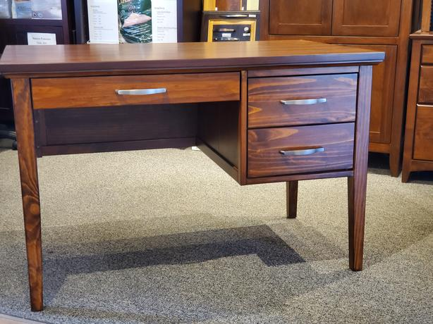 New Solid Wood Office Desk