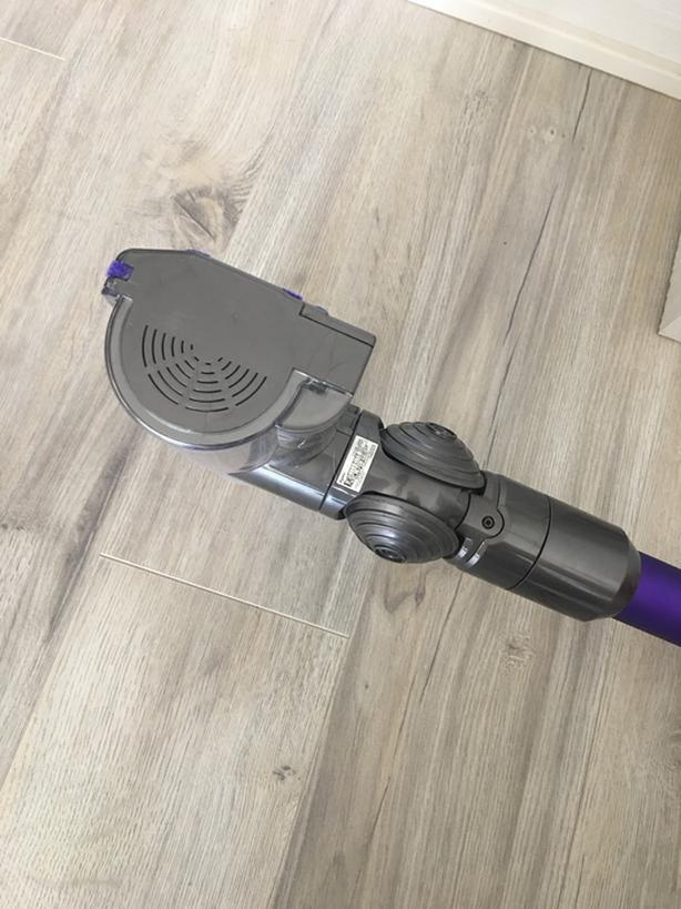 Cleaner head from Dyson