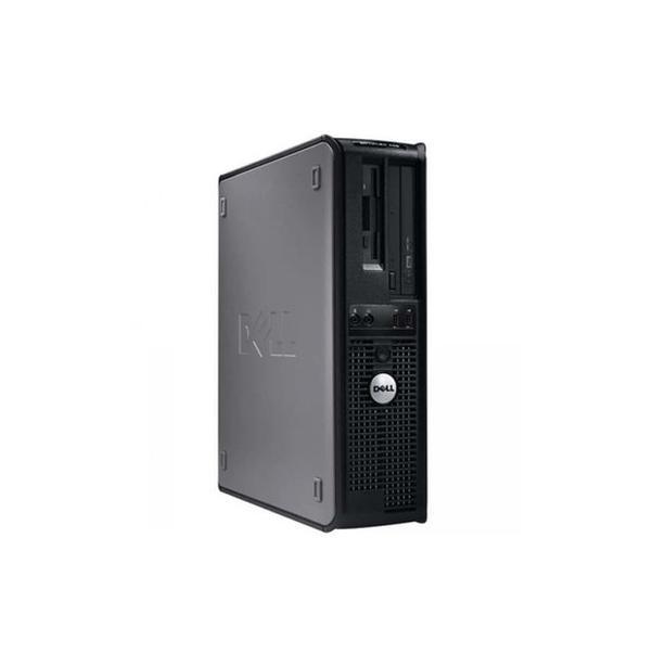Refurbished Dell AMD X2 4800+ Dual Core 4G RAM WIFI  Desktop Windows 10