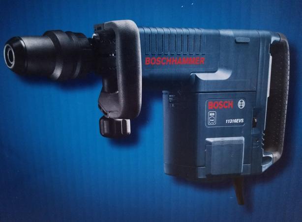 BRAND NEW Bosch SDS-Max Demolition Hammer (11316EVS)
