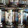 KENNER 1997-1998 Star Wars Epic Force Motion Action Collection