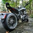 Ducati X Dival