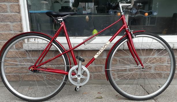 MEC Viva Road Cruiser Bicycle
