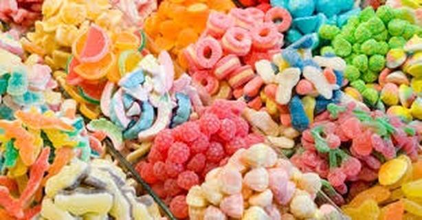 Fun Candy
