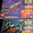 1996 Micro Machine Star Wars Action Fleets