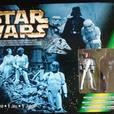 1998 Star Wars ESCAPE THE DEATH STAR ACTION FLEET