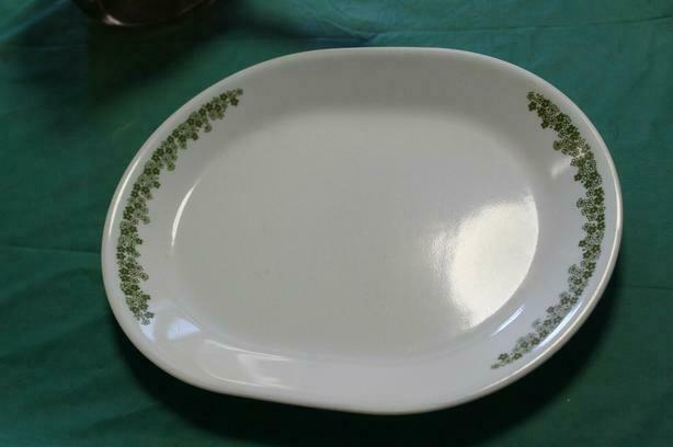Corning Corelle SPRING BLOSSOM(CRAZY DAISY) plate , two bowls