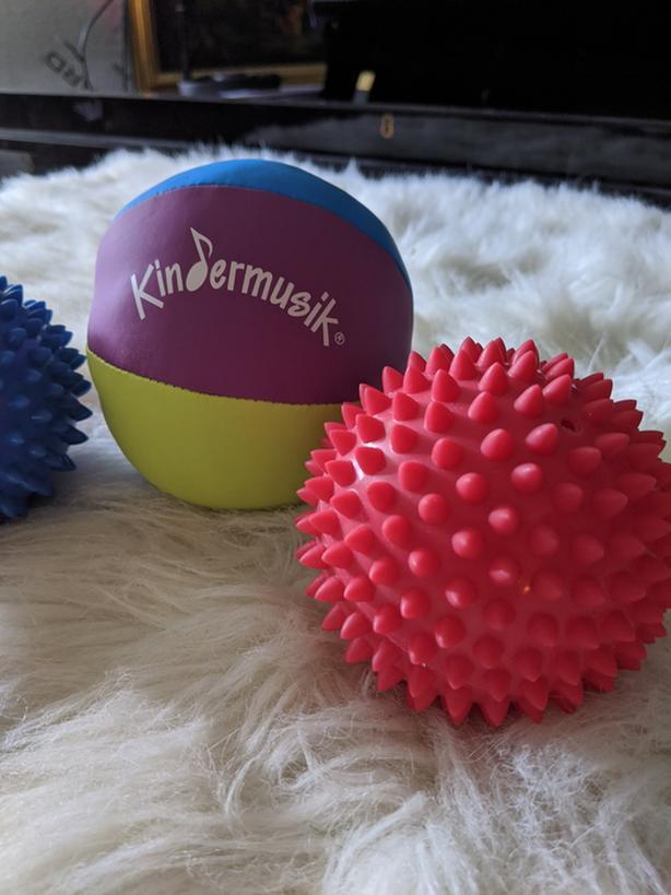 Infant & Children Balls