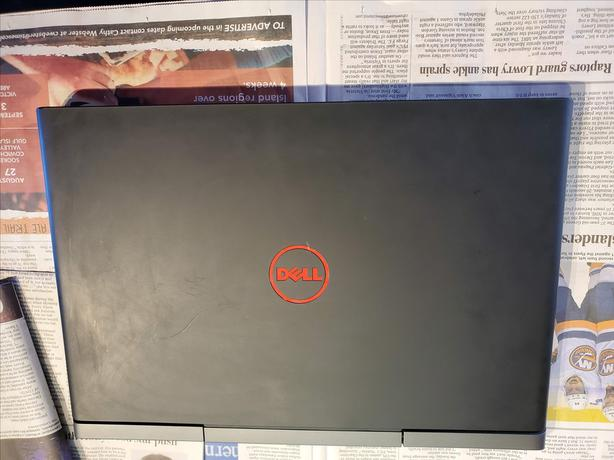"""Dell Inspiron 7000 gaming laptop 15.6"""""""