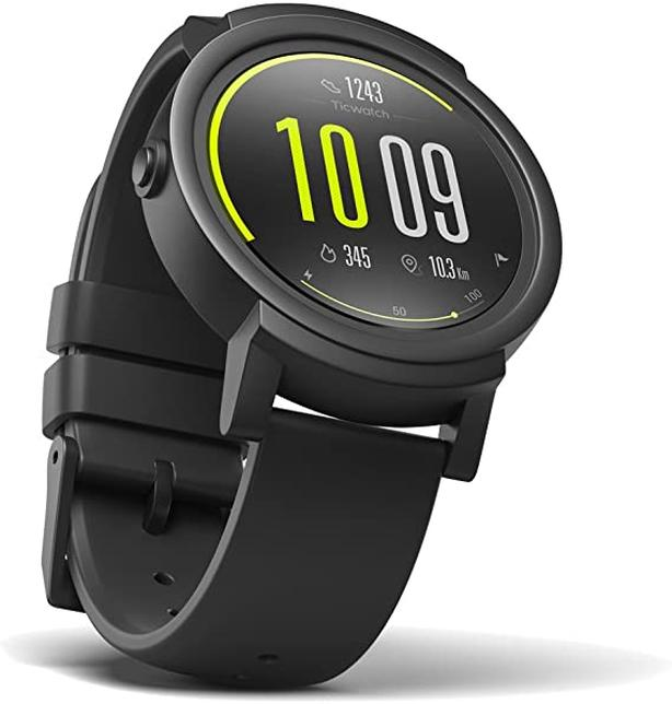 Selling Tic Watch E