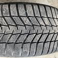 4 Winter Tires on Rims for 2016 BMW 328i xDrive