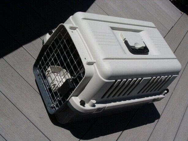 pet carrier Kennel Cab,med size