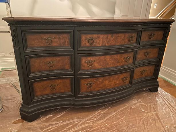 Dresser For Sale!