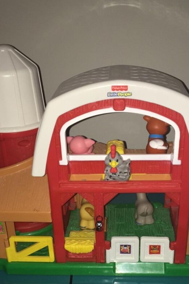 Little People Barn