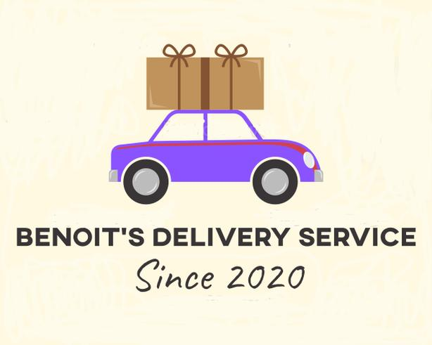 DO YOU REQUIRE FAST AND RELIABLE DELIVERY SERVICE?