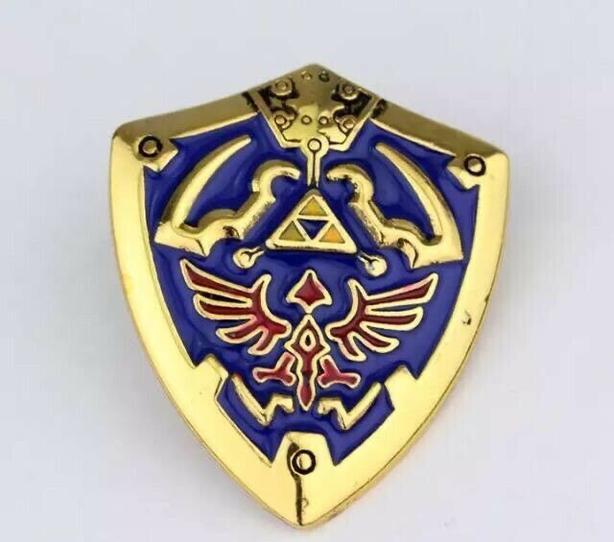 Legend of Zelda Pin