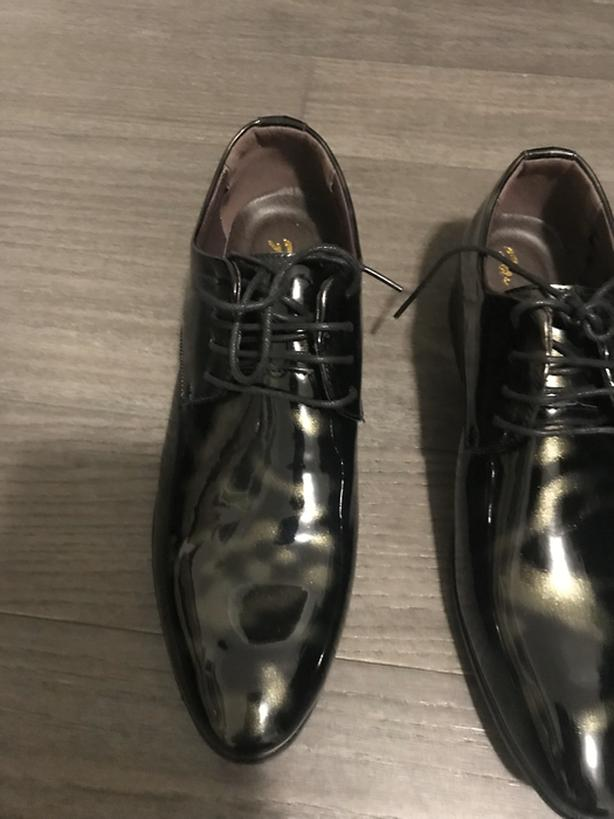 Size 7 dress shoe for men