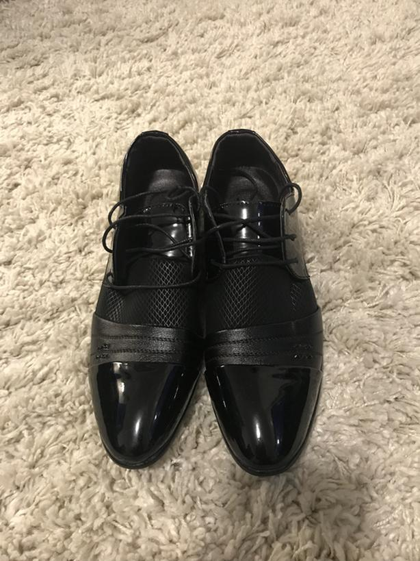 Dress shoe size 7