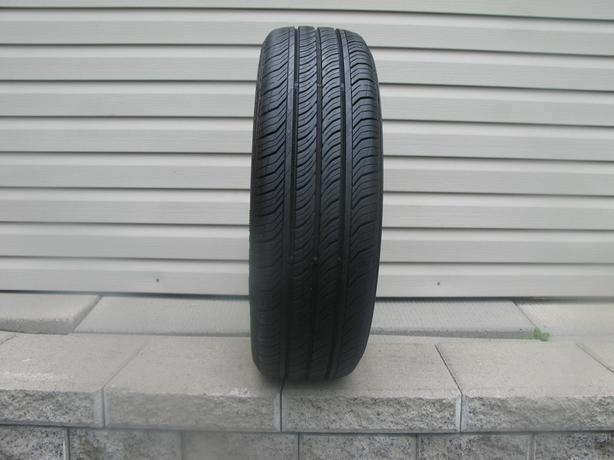 ONE (1) CONTINENTAL PRO CONTACT TIRE /185/65/15/ - $30